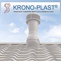 Кровельная вентиляция krono-plast