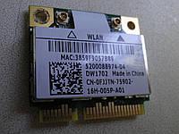 Wi-Fi карта ноутбука Dell Vostro V130