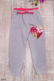 Спортивные штаны  для девочек! 110см 116см 92см 98см 104см