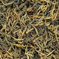Чай Дворцовый пуэр (12 лет выдержки) 500 грамм