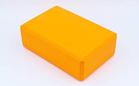 Блок для йоги FI-5736, фото 2
