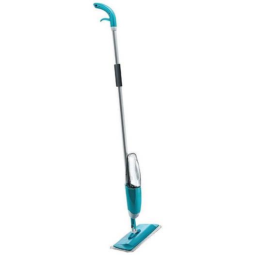 Швабра с распылителем Healthy Spray Mop - 2 синяя