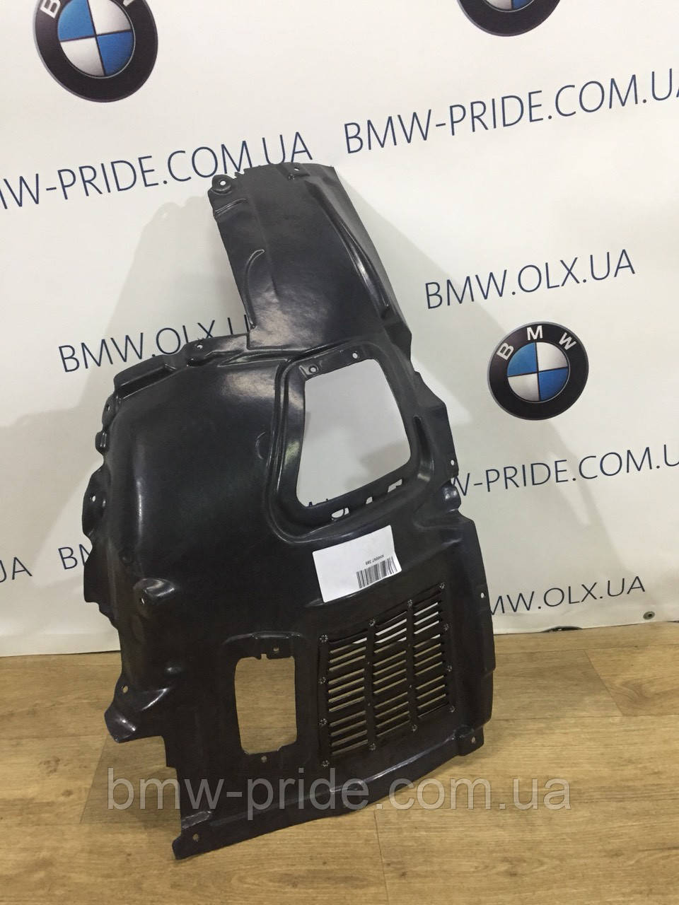 Подкрылок левый BMW F10  KH0067 385