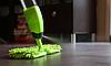 Швабра с распылителем Healthy Spray Mop - 2 синяя, фото 8