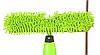 Швабра с распылителем Healthy Spray Mop - 2 синяя, фото 9