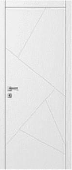 Межкомнатная дверь Авангард, Модель AL7, серия LINE