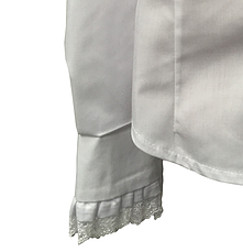 Школьная детская блуза для девочки, фото 3