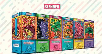 Жидкость для электронных сигарет BLENDER 80ml Оригинал