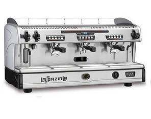 Профессиональная кофемашина La Spaziale S5 3 Gr. б/у
