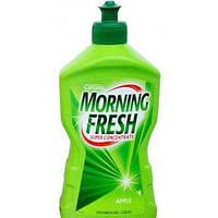 Жидкость для мытья посуды Morning Fresh Apple 450ml.