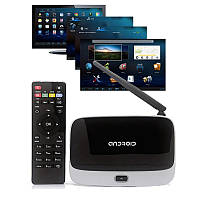 NEW 2Gb/16Gb Android TV Box CS918 Q7 - мощный медиаплеер для ТВ, Wi-FI, фото 1