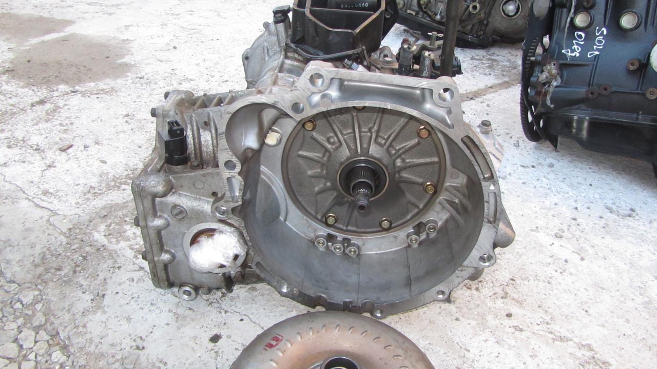 АКПП 1.4i G4EE Hyundai Getz 4-ступ 2002-2010
