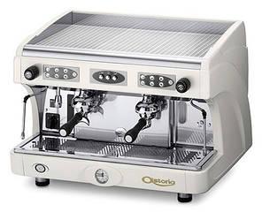 Профессиональная кофемашина Astoria Calypso 2 gr б/у
