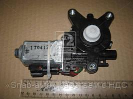 Мотор стеклоподъемника двери передней/задней правой Rexton (производство SsangYong) (арт. 8810008030), ADHZX