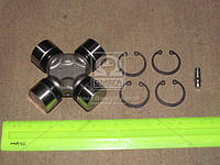 Крестовина вала карданного FORD TRANSIT (производство GKN) (арт. U967), ACHZX