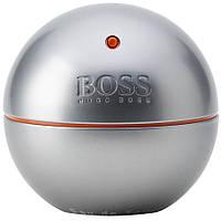 Boss Hugo Boss In Motion men 90ml тестер Туалетная вода Оригинал