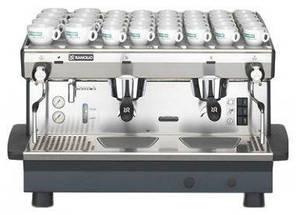 Профессиональная кофемашина Rancilio Classe 6 S б\у