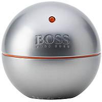 Boss Hugo Boss In Motion men 40ml Туалетная вода Оригинал