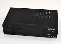 Цифровой ТВ-ресивер T2 Eplutus DVB-167T