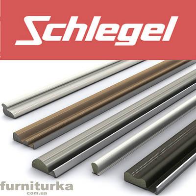 Уплотнитель Schlegel для металлопластиковых и деревянных окон и дверей