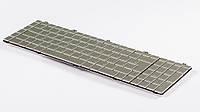 Клавиатура для ноутбука Asus N55/N75/ Silver RU (A1528)
