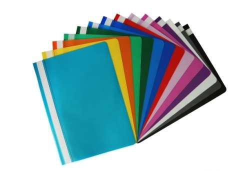 Папка-швидкозшивач формат А4