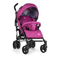Коляска детская El Camino ME 1013-9 RUSH Pink