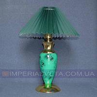 Светильник настольный декоративный ночник IMPERIA одноламповая с сенсорным включением LUX-505130