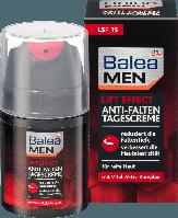 Дневной крем для лица Balea men Lift Effect Anti-Falten, 50 мл., фото 1
