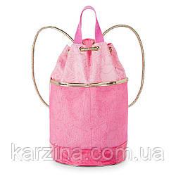 Пляжная сумочка-рюкзак Принцессы Диснея PrincessDisney