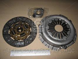 Сцепление (производство VALEO PHC) (арт. NSK-102), AGHZX