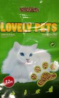 Наполнитель Lovely Pets 12 литров