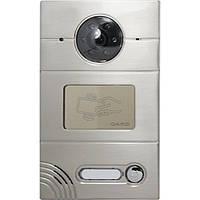 Видеопанель BAS-IP AV-01T v3 для IP домофона с картридером для ID карт
