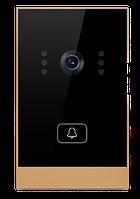 Цифровая вызывная видеопанель BAS-IP AV-02 v3 для IP домофона, фото 1