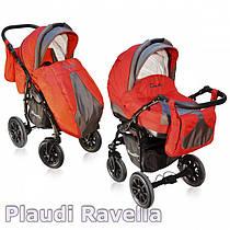 Коляска 2 в 1 Anmar Plaudi Ravella 09