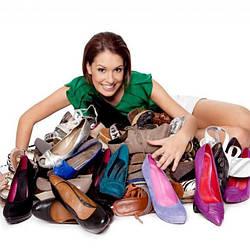 Обзор ассортимента обуви оптом в магазине Ботфорд! Больше товара чем у нас вы не найдете!