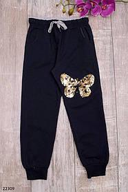 Спортивные штаны для девочек! 164см 128см 140см 152см 176см