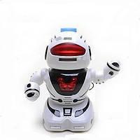 Робот радиоуправляемый Robokid стреляет дисками