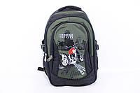"""Подростковый школьный рюкзак """"Zing 8111"""", фото 1"""