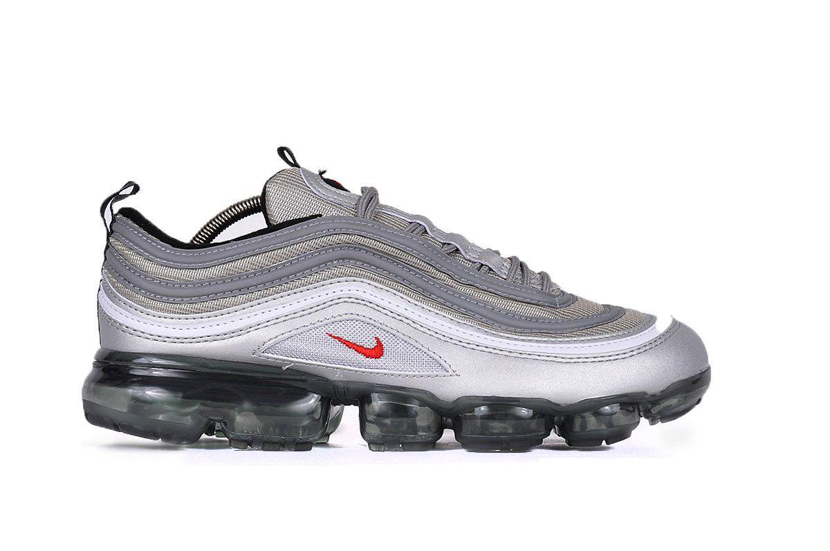 Мужские Кроссовки Nike Air Max 97 Vapormax Grey — в Категории ... b3dadcdb930