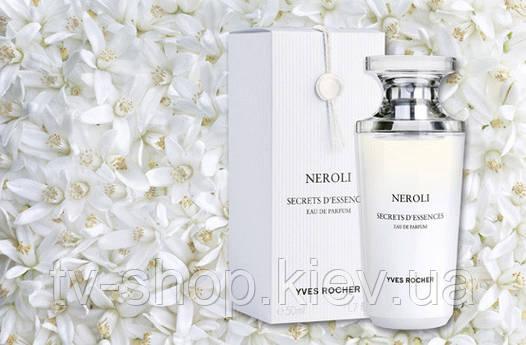 Парфюмерная Вода — Neroli (Ив Роше) 5 мл