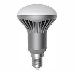 LED лампа E14 Electrum R50 6W(500Lm) 2700K AL LR-11 алюм. корп.