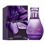 Парфюмерная Вода мини So Elixir Purple (Ив Роше) 5мл