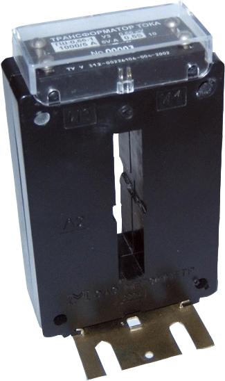 Трансформатор ТШ 0,66-1 800/5 к.т. 0,5