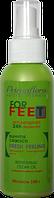 Дезодорант-антиперспірант для ніг