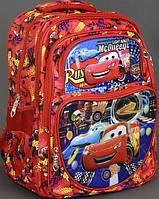 Школьный рюкзак для мальчика Маквин