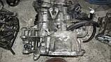 АКПП G4ED Kia Rio 1.6i 4-ступ. (в сборе с гидромуфтой) 2005-2010, фото 4