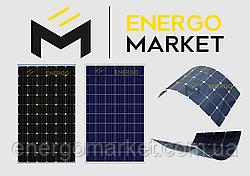 Что нужно знать, чтобы правильно выбрать солнечную батарею