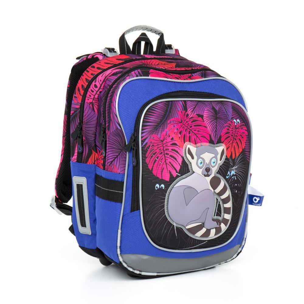 Школьный рюкзак Topgal 457 CHI 792 I Violet