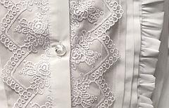 """Школьная детская блуза для девочки """"Лиза"""", фото 2"""